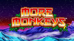 More Monkeys Stellar Jackpots